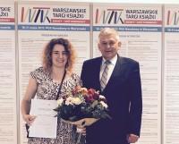 Ogólnopolski Ranking Bibliotekarz Roku 2016