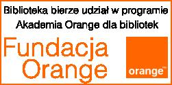 Akademia Orange dla bibliotek